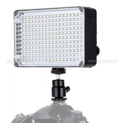 Накамерный свет Aputure Amaran LED Video Light AL-H198C