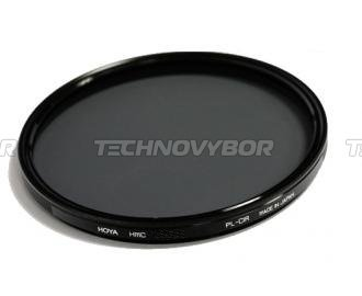 Hoya  PL-CIR 62mm in sq.case
