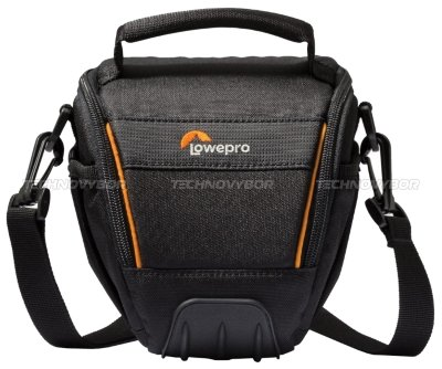 Сумка для фото и видеокамер Lowepro Adventura TLZ 20 II