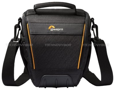 Сумка для фото и видеокамер Lowepro Adventura TLZ 30 II