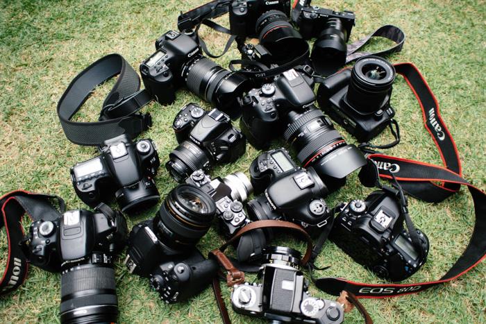 На что прикрепляют фотоаппарат для съемки приготовите более