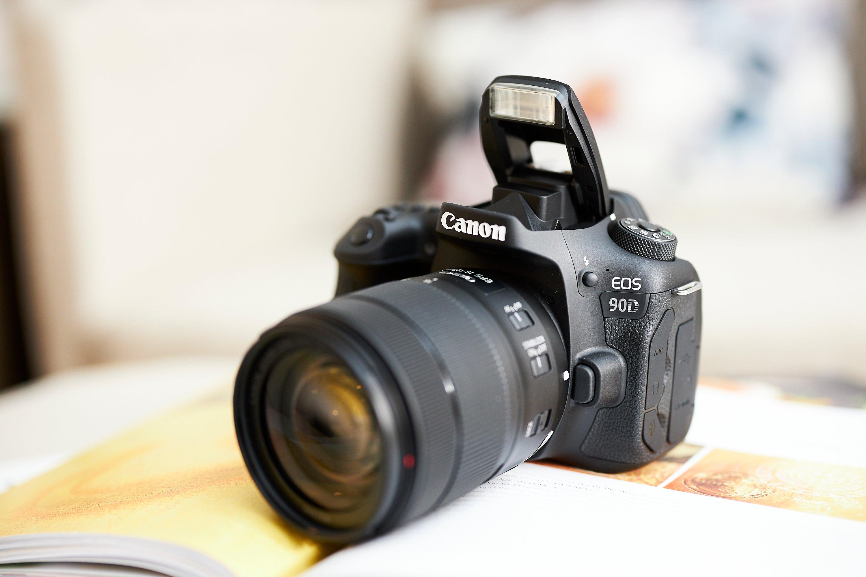 сервис кэнон фотоаппараты владивосток