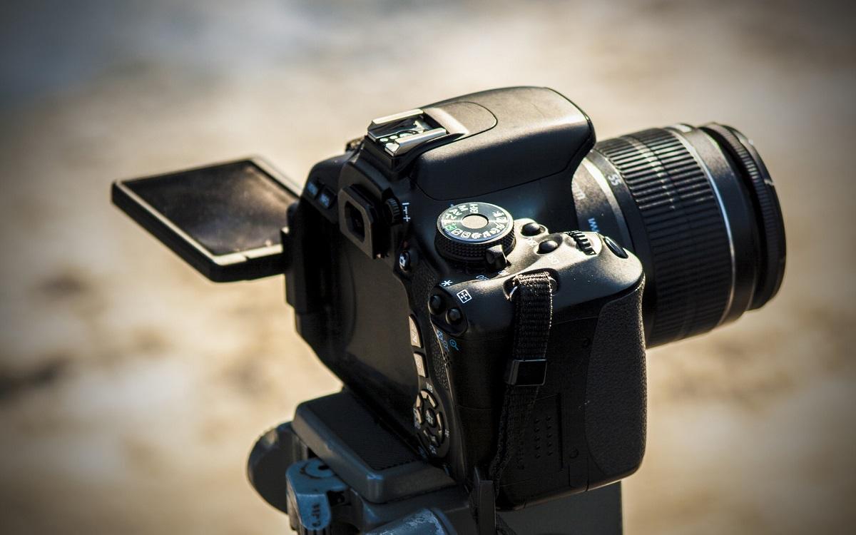 Недорогая фототехника с хорошим качеством съемки