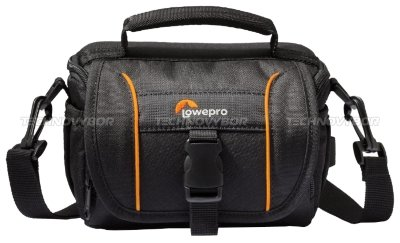 Сумка для фото и видеокамер Lowepro Adventura SH110 II