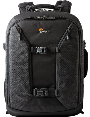 Рюкзак Lowepro Pro Runner BP 450 AW II Black