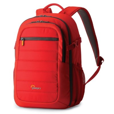 Рюкзак Lowepro Tahoe BP 150 Mineral Red